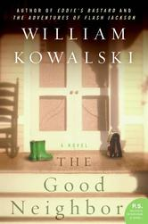 Portada de THE GOOD NEIGHBOR