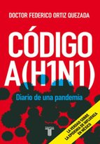 Portada de CÓDIGO A(H1N1) (EBOOK)