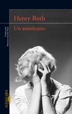 Portada de UN AMERICANO (EBOOK)