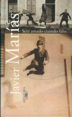 Portada de SERÉ AMADO CUANDO FALTE (EBOOK)