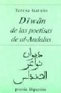 Portada de DIWAN DE LAS POETISAS DE AL-ANDALUS