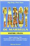 Portada de EL TAROT DE MARSELLA: SUPER FACIL