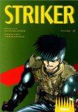 Portada de STRIKER (TOME 2)