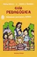 Portada de GUIA PEDAGOGICA: CATEQUESIS PARROQUIAL Y FAMILIAR