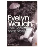 Portada de COMPLETE SHORT STORIES OF EVELYN WAUGH