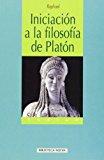 Portada de INICIACION A LA FILOSOFIA DE PLATON
