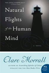 Portada de NATURAL FLIGHTS OF THE HUMAN MIND