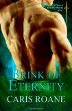 Portada de BRINK OF ETERNITY: 1 (DAWN OF ASCENSION)