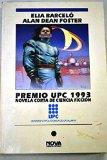 Portada de PREMIO UPC 1993
