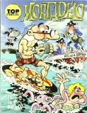 Portada de TOP COMIC MORTADELO Nº 21