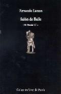 Portada de SALON DE BAILE