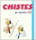 Portada de CHISTES DE JAIMITO