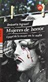 Portada de MUJER DE HONOR: EL PAPEL DE LA MUJER EN LA MAFIA