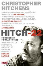 Portada de HITCH-22