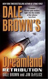 Portada de DALE BROWN'S DREAMLAND: RETRIBUTION