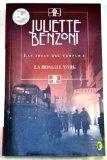 Portada de LAS JOYAS DEL TEMPLO II: LA ROSA DE YORK