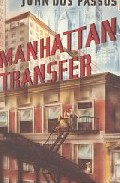 Portada de MANHATTAN TRANSFER