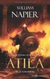 Portada de ATILA III: EL JUICIO FINAL