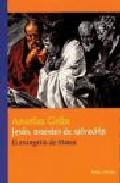 Portada de JESUS, MAESTRO DE SALVACION: EL EVANGELIO DE MATEO