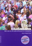Portada de ETICA CIUDADANA. MAS ALLA DE UNA EDUCACION PARA LA CIUDADANIA