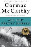 Portada de ALL THE PRETTY HORSES