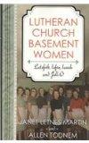 Portada de LUTHERAN CHURCH BASEMENT WOMEN