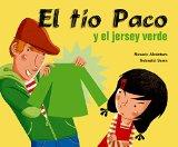 Portada de EL TIO PACO Y EL JERSEY VERDE