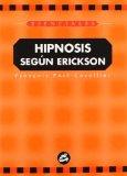 Portada de HIPNOSIS SEGUN ERICKSON