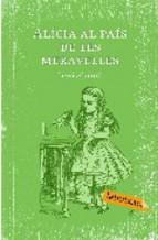 Portada de ALÍCIA AL PAÍS DE LES MERAVELLES (EBOOK)