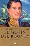 Portada de EL MOTIN DEL BOUNTY: TRILOGIA DEL BOUNTY I