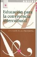 Portada de EDUCACION PARA CONVIVENCIA INTERCULTURAL