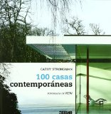 Portada de 100 CASAS CONTEMPORANEAS