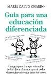 Portada de GUIA PARA UNA EDUCACION DIFERENCIADA