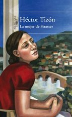Portada de LA MUJER DE STRASSER (EBOOK)