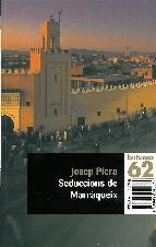 Portada de SEDUCCIONS DE MARRÀQUEIX (EBOOK)