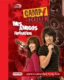 Portada de CAMP ROCK: MIS AMIGOS ROQUEROS