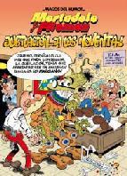 Portada de MAGOS DEL HUMOR: MORTADELO Y FILEMON Nº 146: ¡JUBILACION A LOS NOVENTA!