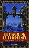 Portada de EL CICLO DE LA PUERTA DE LA MUERTE : EL MAGO DE LA SERPIENT E