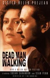 Portada de DEAD MAN WALKING
