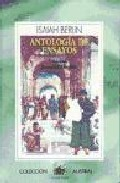 Portada de ANTOLOGIA DE ENSAYOS