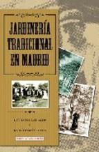 Portada de JARDINERIA TRADICIONAL EN MADRID