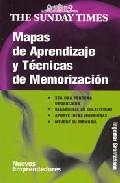Portada de MAPAS DE APRENDIZAJE Y TECNICAS DE MEMORIZACION