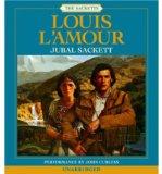 Portada de (JUBAL SACKETT) BY L'AMOUR, LOUIS (AUTHOR) COMPACT DISC ON (07 , 2005)