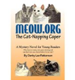 Portada de [( MEOW.ORG: THE CAT-NAPPING CAPER )] [BY: DARBY LEE PATTERSON] [AUG-2009]