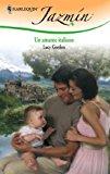 Portada de UN AMANTE ITALIANO