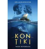 Portada de [(KON-TIKI: ACROSS THE PACIFIC BY RAFT)] [BY: THOR HEYERDAHL]
