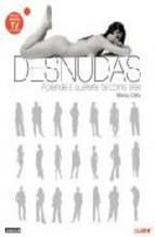 Portada de DESNUDAS (EBOOK)
