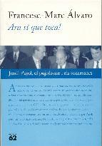 Portada de ARA SÍ QUE TOCA! (EBOOK)