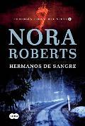 Portada de HERMANOS DE SANGRE    (EBOOK)