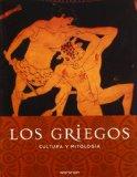 Portada de LOS GRIEGOS: CULTURA Y MITOLOGIA